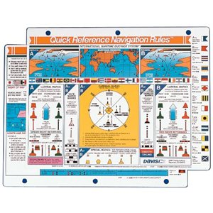 règles de navigation internationale