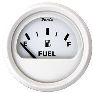 dress white fuel gauge