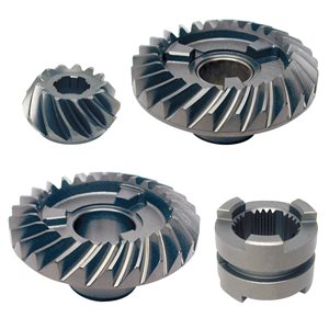 Gear set 2.3  /  3.0Lt with clutch