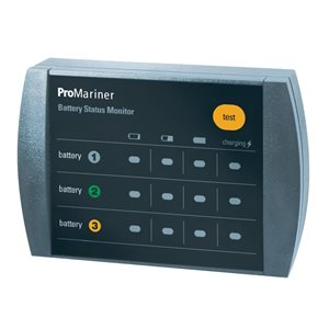 remote banks status monitor