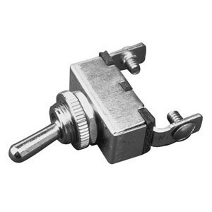 on / off brass toggle switch