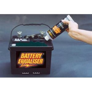 BATTERY EQUALIZER  /  500ML