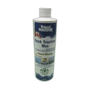DECK TRACTION WAX 450ML
