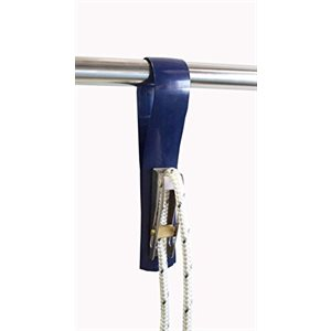 fender adjuster, navy