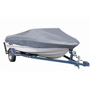 STORAGE & MOORING BOAT COVER 14'-16' x 75''
