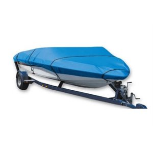 amma boat cover for 14 to 16' v-hull boat & tri-hull