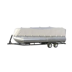 "amma pontoon cover for 17 to 20' x 96"" wide"