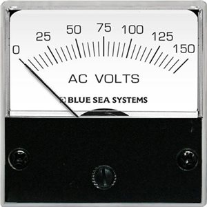 Voltmètre AC Blue Sea