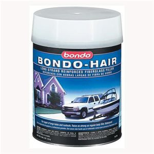 hair long strand filler gallon