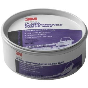 3M™ Marine Ultra Performance Paste Wax