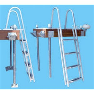Dock Ladder (3 steps)