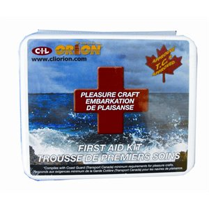 first aid kit (45 pcs)