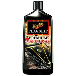 Premium Marine Wax /  473ml