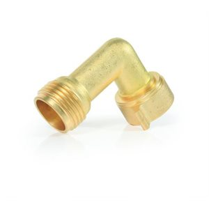 hose elbow 90 degree with gripper, llc
