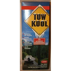 automatic transmission  addition, tow kool 474ml