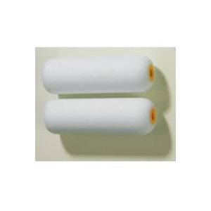 "mini foam roller refills 4""pkg of 2"