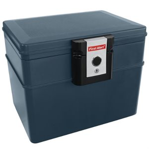 waterproof /  fireproof safe