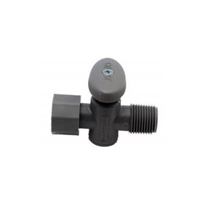 flair-it staight stop valve 1 / 2fl x 1 / 2fl
