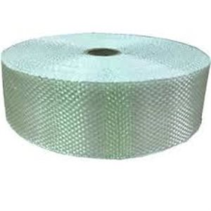 "fiberglass cloth tape, 2"" / yd"