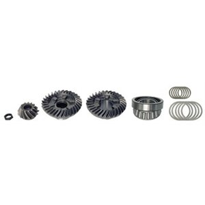 GEAR SET 70-90cv 6 JAW(1986-06)