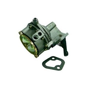 FUEL PUMP PLEASURECRFT 454-V8