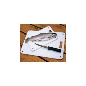 stickyboard fillet and bait cutting board 9 x 15""