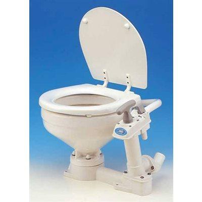 jabsco marine toilet instruction manual