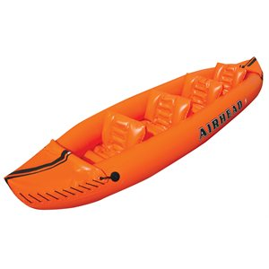 "inflatable kayak 4 pers. (12' 9"")"