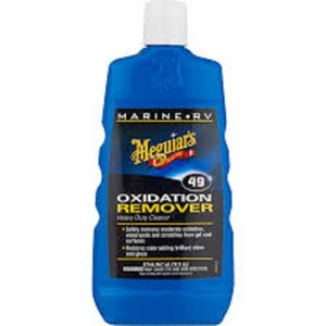 Heavy Duty Oxidation Remover  / 473ml