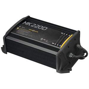 digital on-board charger - mk220d