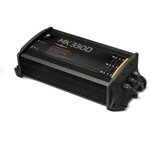 digital on-board charger - mk 330d