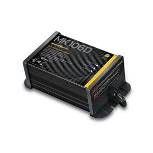 battery charger -mk 106d