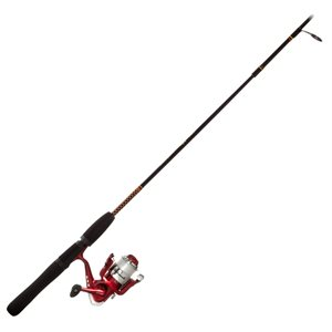 "COMBO UGLY STIK SPIN 5'6"" 2PC L"