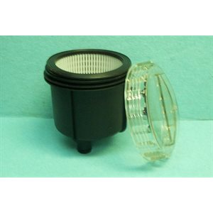 IN-LINE WATER STRAINER 1 1 / 4""