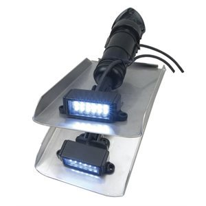 TRIM TAB LED BLUE LIGHT