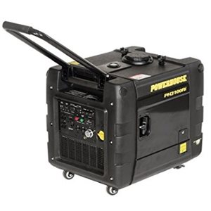 3100 watt inverter portable camping power generator - ph3100pri