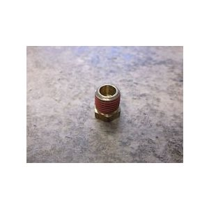 brass bushing adaptor
