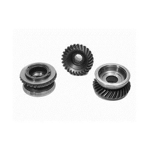upper gear set 30 / 23 brv iii