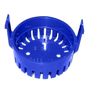 replacement strainer base for round 300-1100gph pumps