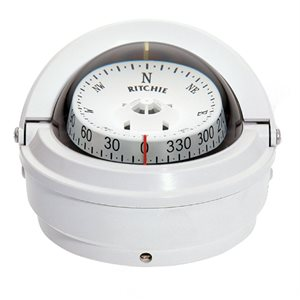 compass voyager white