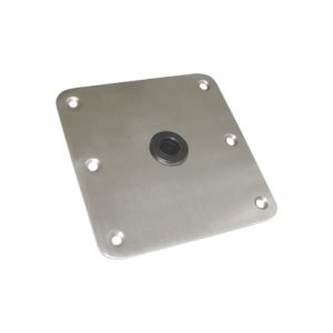 seat base stainless steel
