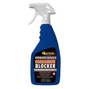 corrosion blocker 22oz