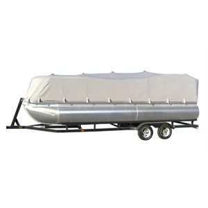 "amma pontoon cover for 21 to 24' x 96"" wide"