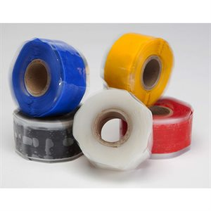 "x-treme tape bright red 1"" x 10'"